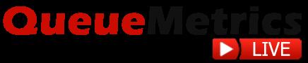 QueueMetrics live logo